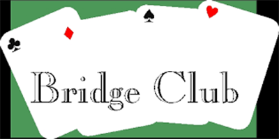 Bridge Club van 'de Unie'